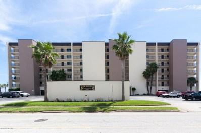 601 1ST St S UNIT 7E, Jacksonville Beach, FL 32250 - #: 953345