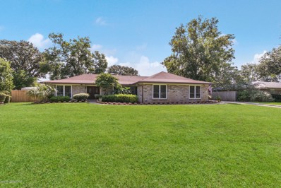 583 Rockingham Rd, Orange Park, FL 32073 - #: 953361