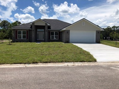 2068 Smith Pointe Dr, Jacksonville, FL 32218 - MLS#: 953365