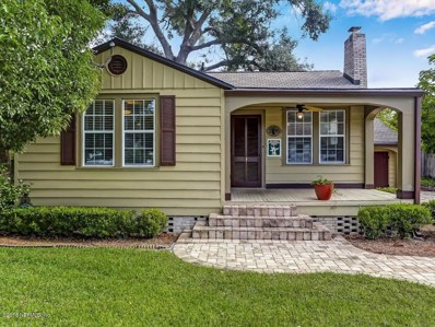 1735 Felch Ave, Jacksonville, FL 32207 - MLS#: 953368