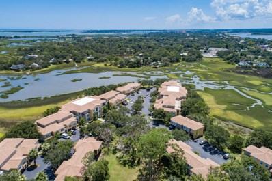 1070 Bella Vista Blvd UNIT 12-122, St Augustine, FL 32084 - #: 953374