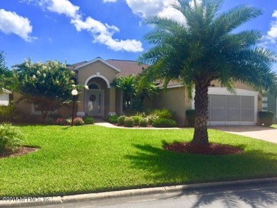 528 Peninsula Ct, St Augustine, FL 32080 - #: 953382