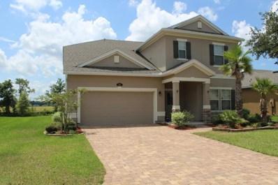 210 Bradford Lake Cir, Jacksonville, FL 32218 - #: 953385