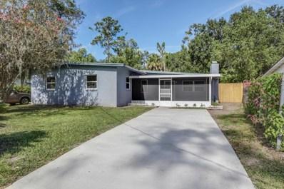 1650 Ryar Rd, Jacksonville, FL 32216 - #: 953391