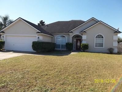 2154 Knottingham Trace Ln, Jacksonville, FL 32246 - #: 953399