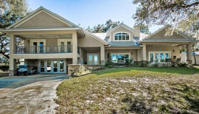 Crescent City, FL home for sale located at 118 Lake Geneva Rd, Crescent City, FL 32112