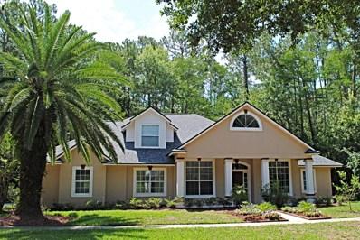 8721 Autumn Green Dr, Jacksonville, FL 32256 - #: 953405