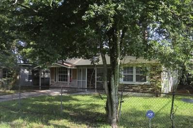 3333 Phyllis St, Jacksonville, FL 32205 - MLS#: 953414