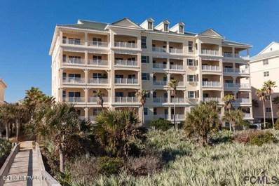 900 Cinnamon Beach Way UNIT 821, Palm Coast, FL 32137 - #: 953419