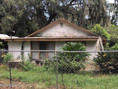 Palatka, FL home for sale located at 136 Ellis Dr, Palatka, FL 32177
