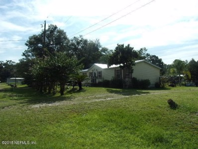 Satsuma, FL home for sale located at 109 Nassau Ave, Satsuma, FL 32189