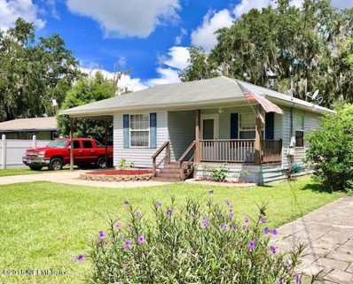 1014 Wall St, Green Cove Springs, FL 32043 - #: 953428