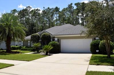 423 S Hampton Club Way, St Augustine, FL 32092 - #: 953477