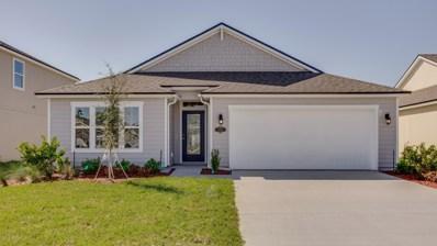 4132 Green River Pl, Middleburg, FL 32068 - #: 953491