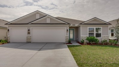 4150 Green River Pl, Middleburg, FL 32068 - #: 953492