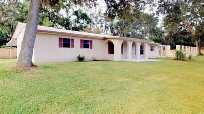 1820 Shore Dr, St Augustine, FL 32086 - #: 953493