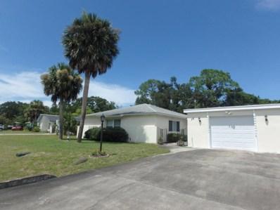 16 Crompton Pl, Palm Coast, FL 32137 - MLS#: 953506