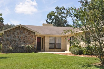 7232 N Holiday Hill Cir, Jacksonville, FL 32216 - MLS#: 953510