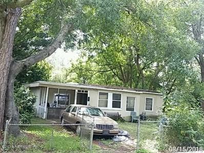 5853 Marigold Rd, Jacksonville, FL 32209 - #: 953533
