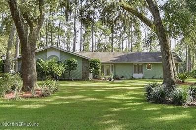 17437 Elsinore Dr, Jacksonville, FL 32226 - #: 953534