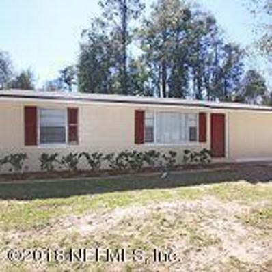 5758 Newberg Ln, Jacksonville, FL 32244 - MLS#: 953538