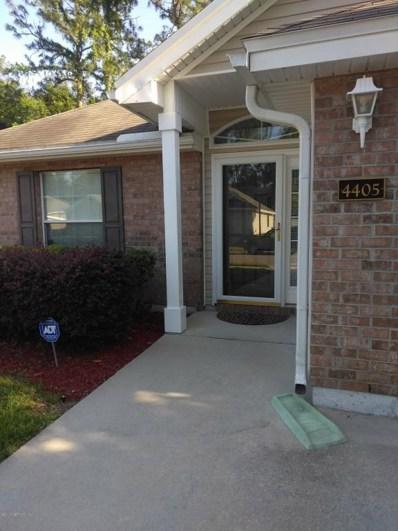 4405 Campus Hills Cir, Jacksonville, FL 32218 - #: 953544