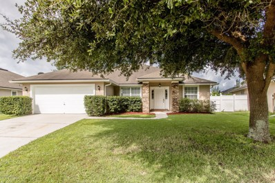 2856 Cross Creek Dr, Green Cove Springs, FL 32043 - #: 953557