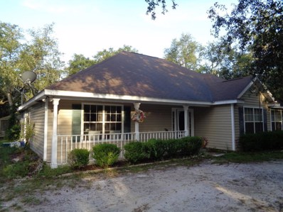 5410 County Road 352, Keystone Heights, FL 32656 - #: 953574