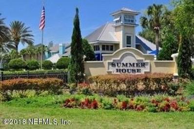 100 Fairway Park Blvd UNIT 1710, Ponte Vedra Beach, FL 32082 - MLS#: 953583