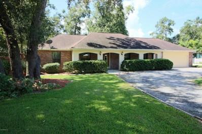 174 28TH St, Melrose, FL 32666 - MLS#: 953593