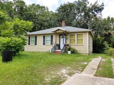 1625 E 16TH St, Jacksonville, FL 32206 - #: 953597