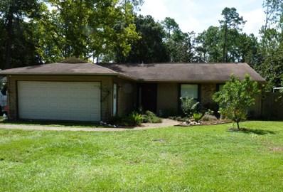 4208 Queensway Dr, Jacksonville, FL 32257 - MLS#: 953604