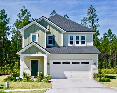 85 St Barts Ave, St Augustine, FL 32080 - #: 953612