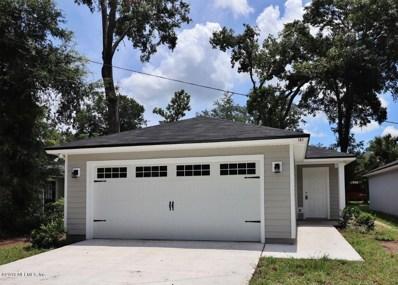 151 News St, Jacksonville, FL 32211 - #: 953619