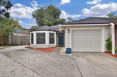 10171 S Geni Hill Cir, Jacksonville, FL 32225 - MLS#: 953628