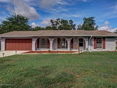 2548 Lang Ave, Orange Park, FL 32073 - MLS#: 953629