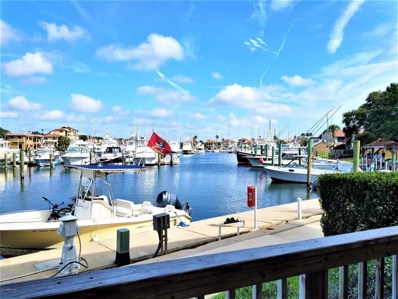 201 Yacht Club Dr UNIT 12, St Augustine, FL 32084 - MLS#: 953652