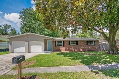 2728 Robinette Dr, Orange Park, FL 32073 - #: 953660