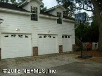 10629 Quail Ridge Dr UNIT APARTME>, Ponte Vedra, FL 32081 - MLS#: 953661