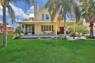 Crescent City, FL home for sale located at 161 Tiffany Ct, Crescent City, FL 32112