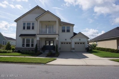 339 Yearling Blvd, St Johns, FL 32259 - #: 953688