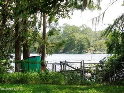 110 Shore Side Ln, Interlachen, FL 32148 - MLS#: 953698