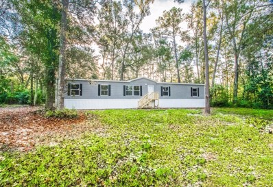 Macclenny, FL home for sale located at 6118 Chestnut Rd, Macclenny, FL 32063