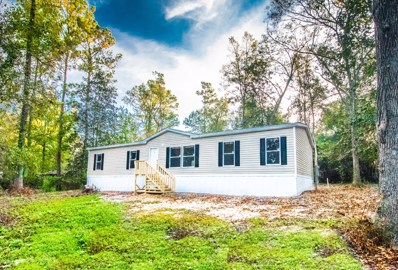 Macclenny, FL home for sale located at 6146 Chestnut Rd, Macclenny, FL 32063