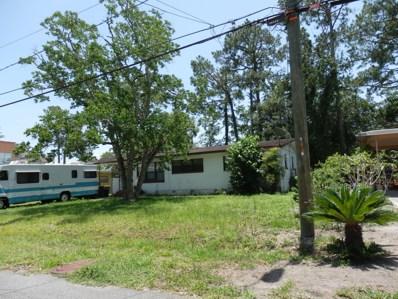 5846 Hickson Rd, Jacksonville, FL 32207 - #: 953732