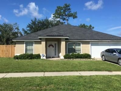 6383 Lake Plantation Dr, Jacksonville, FL 32244 - #: 953740