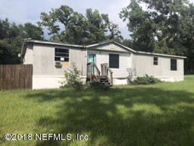 Satsuma, FL home for sale located at 116 Mason Pl, Satsuma, FL 32189