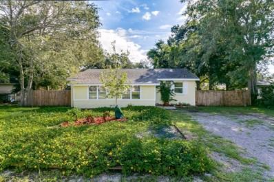 215 Jasmine Rd, St Augustine, FL 32086 - #: 953748