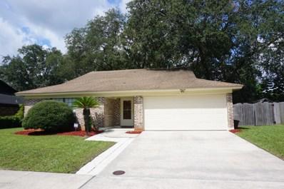 6016 Blank Dr, Jacksonville, FL 32244 - #: 953751