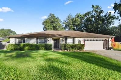 12753 Meadowsweet Ln, Jacksonville, FL 32225 - #: 953786